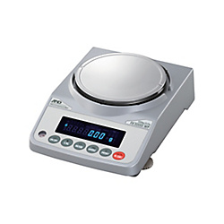 FX-i/FZ-i IP65 Precision Balances FX-200I-WP