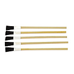 Oil Application Brush With Bamboo Handle No. 151 / No. 152