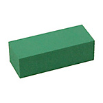 Rust Removal Eraser, Green, Medium Grain SRE-120