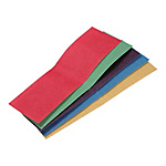 Sandpaper Set For SB-1 (10 Sheets)