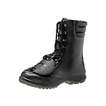 Long Boot Safety Shoes Premium Comfort PRM230 Instep Pro M II Black
