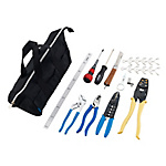 Electrical Worker Proficiency Test Tool Set DK-17