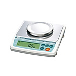 EW-i-K Series Legal-For-Trade Scale