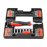 GREATTOOL Interchangeable Precision Screwdriver Set