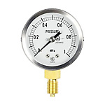Ordinary Pressure Gauge GS