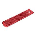 Lightweight Board File S, Red