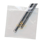 DESCO Anti-Static Ultra Clear Bag 203 × 254 mm (100 Sheets)