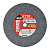 RELIEF Grinding Wheel A Material #36 150 mm × 16 mm × 12. 7 mm